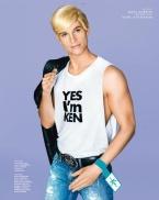 Crédito da imagem: GQ Style Germany Magazine via dajaneladofusca.net