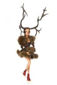 Toffee Ice Barbie | Crédito da imagem: divulgação Selfridges via vogue.co.uk