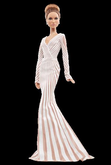 Red Carpet | Crédito da imagem: divulgação Barbie Collector/Mattel