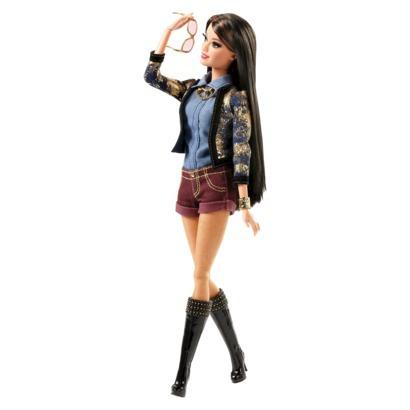 Barbie Glam Luxe Fashion Raquelle Doll | Crédito da imagem: divulgação Mattel via Yasmim Bianchi/Flickr