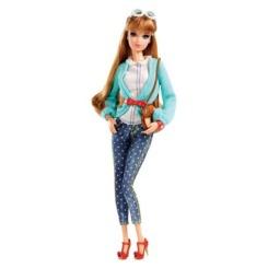 Barbie Glam Luxe Fashion Midge Doll | Crédito da imagem: divulgação Mattel via Yasmim Bianchi/Flickr