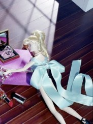 Crédito da imagem: Miles Aldridge for www.vogue.it via dustyburrito.blogspot.com