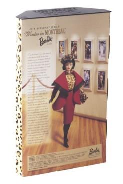 Crédito da imagem: divulgação www.dollcollector.com.br