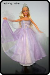 Princesa Annika | Crédito da imagem: My lovely Barbie/Flickr