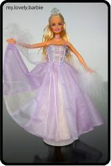 Princesa Annika | Crédito da imagem: My lovely Barbie/Flickr