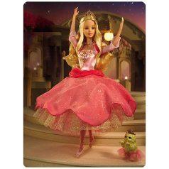 Princesa Genevieve | Crédito da imagem: divulgação Mattel via www.entertainmentearth.com
