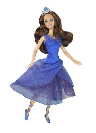 Princesa Courtney | Crédito da imagem: seller great-deals-nyc/eBay