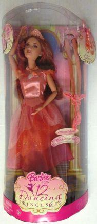 Princesa Edeline | Crédito da imagem: seller fleamarketbooks/eBay