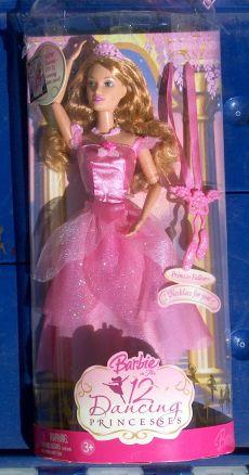 Princesa Fallon | Crédito da imagem: seller czalbie/eBay