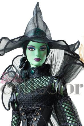 Crédito da imagem: divulgação www.barbiecollector.com/Mattel via bluepawpaw.blog.163.com
