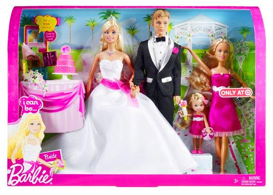 Crédito da imagem: divulgação Mattel/Target via animadams.blogspot.com