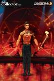 DHOOM 3 Aamir Khan as Sahir   Crédito da imagem: divulgação Mattel