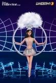 DHOOM 3 Katrina Kaif as Aliya   Crédito da imagem: divulgação Mattel