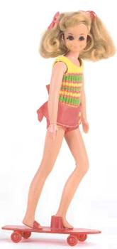 Crédito da imagem: www.fashion-doll-guide.com