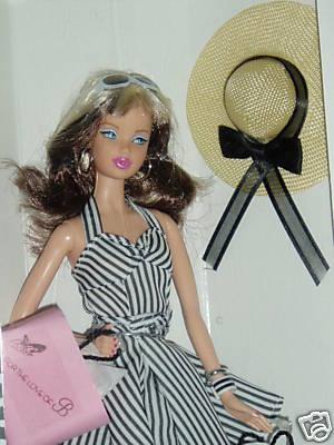 D.C. Shopper Barbie (2009) | Crédito da imagem: barbiecafe.blogspot.com