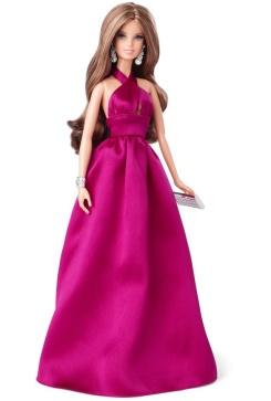 Crédito da imagem: divulgação www.barbiecollector.com/Mattel