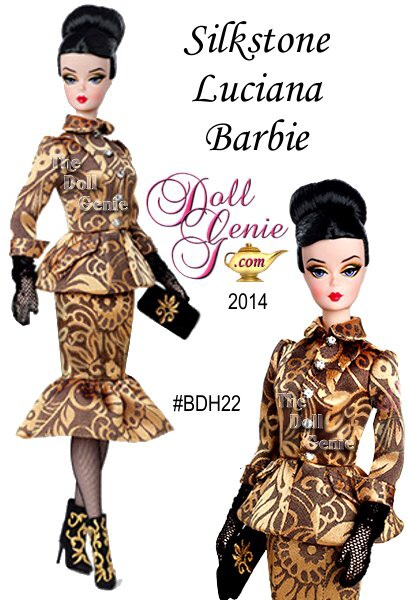 Crédito da imagem: divulgação Mattel via www.dollgenie.com