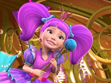 Malúcia | Crédito da imagem: divulgação Universal Pictures e Mattel