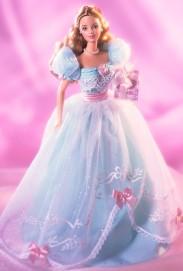 2000 | Crédito da imagem: divulgação www.barbiecollector.com / Mattel