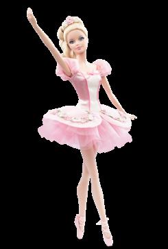 Versão 2014 | Crédito da imagem: divulgação www.barbiecollector.com / Mattel