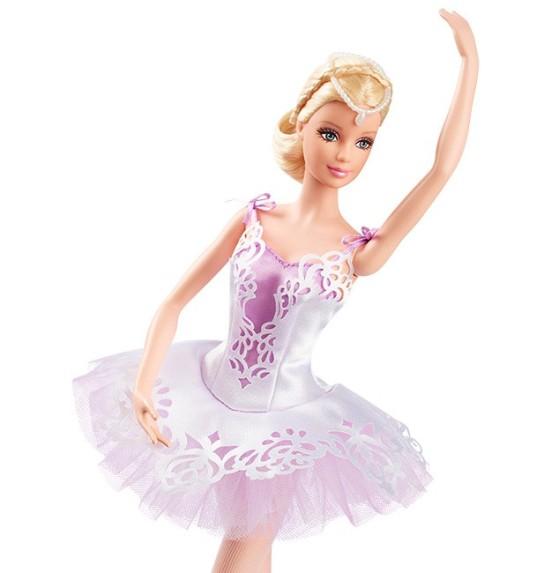 Crédito da imagem: divulgação www.barbiecollector.com / Mattel
