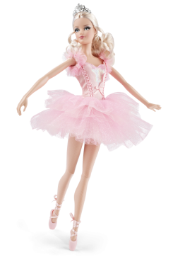 Versão 2015 | Crédito da imagem: divulgação www.barbiecollector.com / Mattel