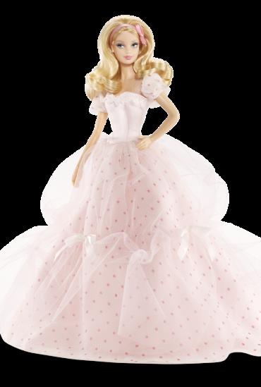 Versão 2013 | Crédito da imagem: divulgação www.barbiecollector.com / Mattel