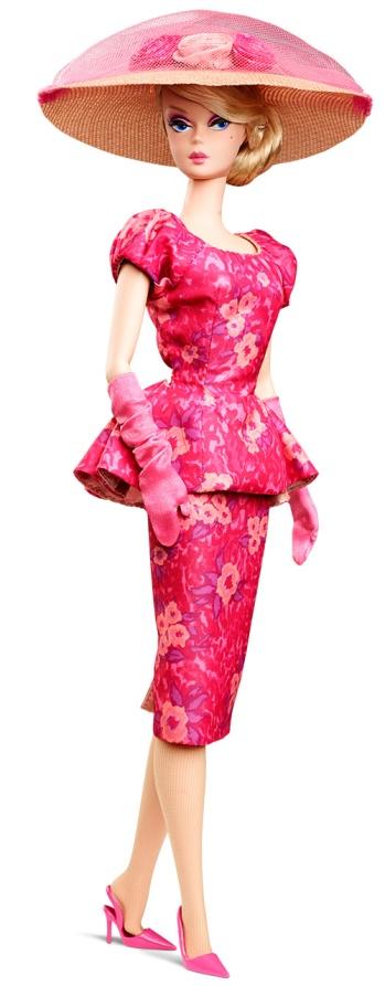 Fashionably Pink | Crédito da imagem: via www.cherishedfriends.com