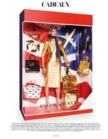 Crédito da imagem: www.vogue.fr via www.justlia.com.br