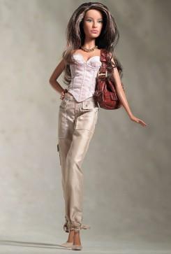 Marisa Pretty Young Thing | Crédito da imagem: divulgação www.barbiecollector.com / Mattel