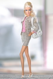 Daria Shopping Queen doll | Crédito da imagem: divulgação www.barbiecollector.com / Mattel