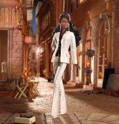 On Location: Milan Barbie Doll | Crédito da imagem: divulgação www.barbiecollector.com / Mattel