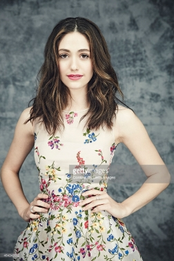 Emmy Rossum para o 2015 Film Independent Spirit Awards | Crédito da imagem: http://www.gettyimages.com/