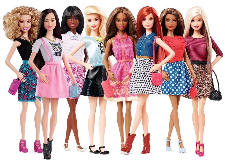 Crédito da imagem: divulgação www.barbie.com / Mattel