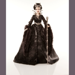 Crédito da imagem: divulgação www.thebarbiecollection.com / www.barbiecollector.com / Mattel