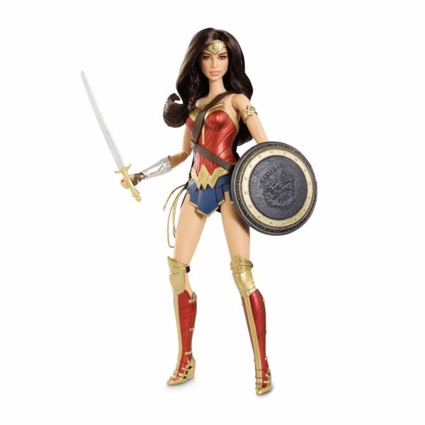 Crédito da imagem: divulgação Mattel via www.usatoday.com