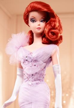 Crédito da imagem: divulgação www.barbiecollector.com | www.thebarbiecollection.com / Mattel