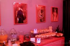 Comes e bebes no lounge | Crédito da imagem: Samira | www.mybarbiedoll.com.br