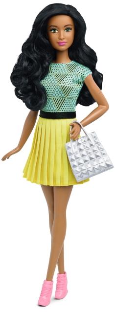 Original B Fabulous | Crédito da imagem: divulgação Mattel | www.barbie.com