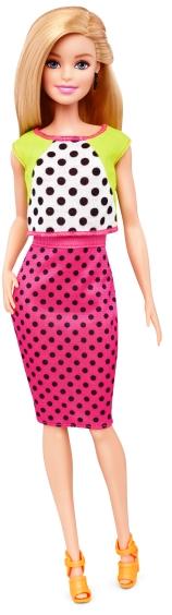 Original Dolled Up with Dots | Crédito da imagem: divulgação Mattel | www.barbie.com
