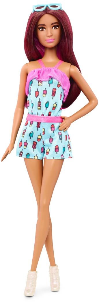 Original Ice Cream Romper | Crédito da imagem: divulgação Mattel | www.barbie.com