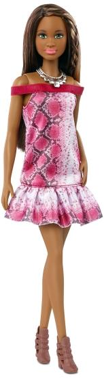 Original Pretty in Python | Crédito da imagem: divulgação Mattel | www.barbie.com