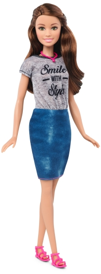 Original Smile with Style | Crédito da imagem: divulgação Mattel | www.barbie.com