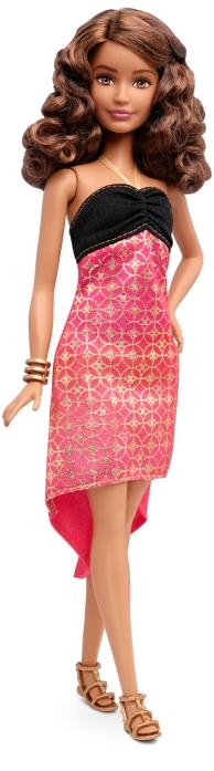 Petite | Crédito da imagem: divulgação Mattel | www.barbie.com