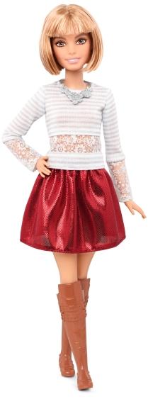 Crédito da imagem: divulgação Mattel | www.barbie.com