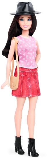 Petite Pizza Pizzazz | Crédito da imagem: divulgação Mattel | www.barbie.com