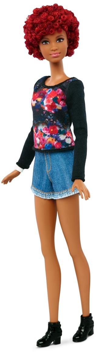 Tall Fab Fringe | Crédito da imagem: divulgação Mattel | www.barbie.com