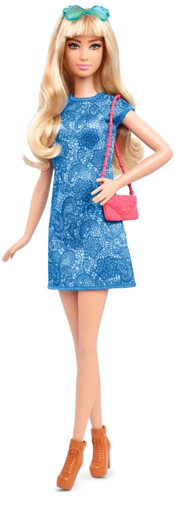 Tall Lacey Blue | Crédito da imagem: divulgação Mattel | www.barbie.com