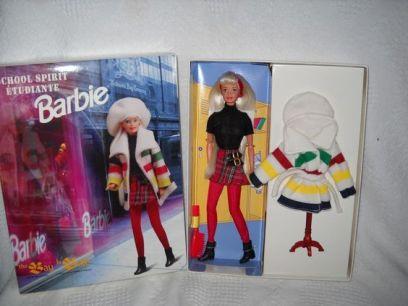 Barbie School The Bay | Crédito da imagem: via Pinterest