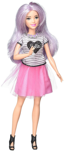 Crédito da imagem: divulgação Mattel via www.amazon.com